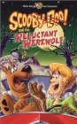 Scooby-Doo and the Reluctant Werewolf Posteri