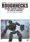 Roughnecks: The Starship Troopers Chronicles Posteri