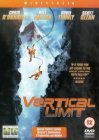 Vertical Limit Posteri