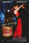 Moulin Rouge! Posteri