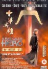 A Man Called Hero Posteri