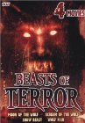 The Beasts of Terror Posteri