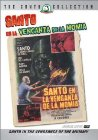 Santo and the Vengeance of the Mummy Posteri