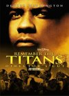 Remember the Titans Posteri