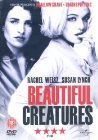Beautiful Creatures Posteri
