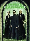 The Matrix Reloaded Posteri