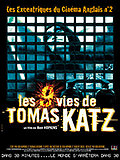 The Nine Lives of Tomas Katz Posteri