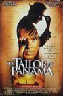 The Tailor of Panama Posteri