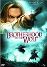 Brotherhood of the Wolf Posteri