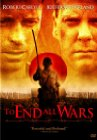 To End All Wars Posteri