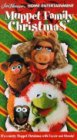 A Muppet Family Christmas Posteri