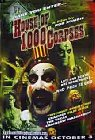 House of 1000 Corpses Posteri