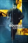 The Bourne Identity Posteri