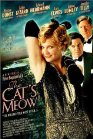 The Cat's Meow Posteri
