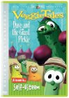 VeggieTales: Dave and the Giant Pickle Posteri