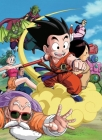 Dragon Ball Posteri