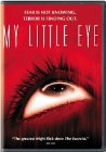 My Little Eye Posteri