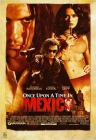 Once Upon a Time in Mexico Posteri