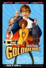 Austin Powers in Goldmember Posteri