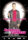 The Baby Juice Express Posteri