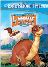 The Land Before Time VIII: The Big Freeze Posteri