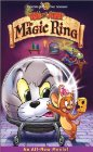 Tom and Jerry: The Magic Ring Posteri