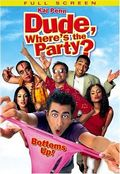 Where's the Party Yaar? Posteri