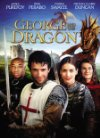 George and the Dragon Posteri
