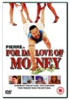For da Love of Money Posteri