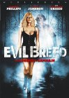 Evil Breed: The Legend of Samhain Posteri