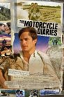 The Motorcycle Diaries Posteri