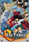 Inuyasha the Movie: Affections Touching Across Time Posteri