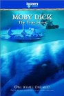 Moby Dick: The True Story Posteri