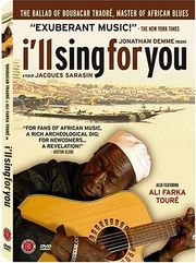 I'll Sing for You Posteri