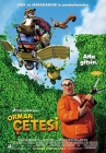 Over the Hedge Posteri