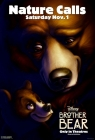 Brother Bear Posteri