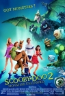 Scooby Doo 2: Monsters Unleashed Posteri
