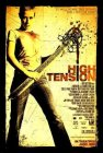 High Tension Posteri