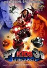 Spy Kids 3-D: Game Over Posteri
