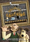 Wallace & Gromit's Cracking Contraptions Posteri
