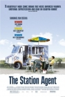 The Station Agent Posteri