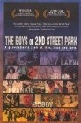The Boys of 2nd Street Park Posteri