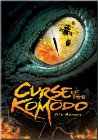 The Curse of the Komodo Posteri