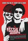 The Battle of Shaker Heights Posteri
