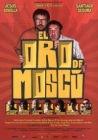 Moscow Gold Posteri