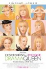 Confessions of a Teenage Drama Queen Posteri