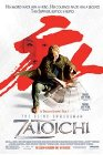 The Blind Swordsman: Zatoichi Posteri