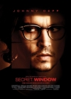 Secret Window Posteri