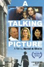 A Talking Picture Posteri