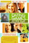 Dating Games People Play Posteri